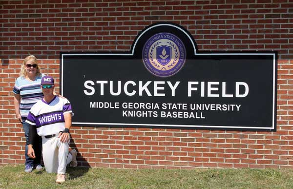 Mom's Nostalgia For Stuckey's Leads To Special Baseball Game Day A...